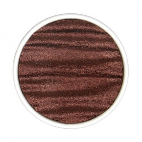 Finetec Perle Ersatztinte - Schokolade