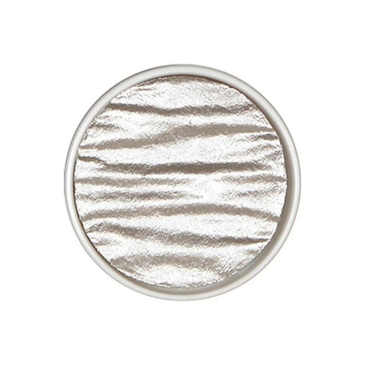 Recharge de perles Finetec - Perle d'Argent