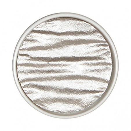 Finetec perle udskiftning. Sølv Perle