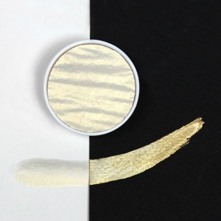 Fine Gold - Pearl Refill. Coliro (Finetec)