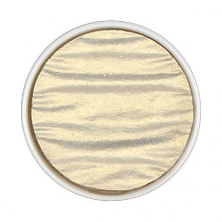 Feines Gold - Perle Ersatztinte. Coliro (Finetec)