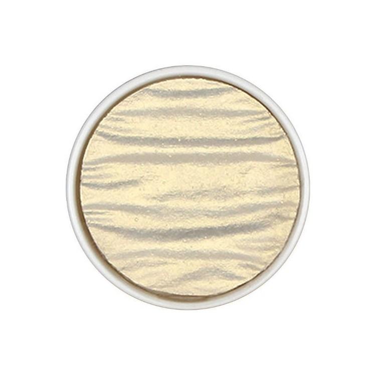 Fijn Goud - parel vervanging. Coliro (Finetec)