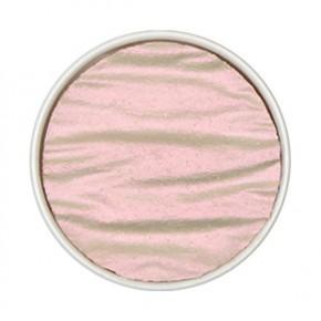 Glänsande Rosa - pärla ersättning. Coliro (Finetec)