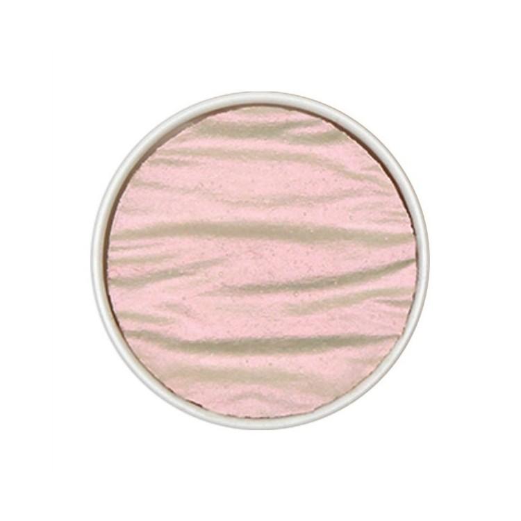Finetec perle udskiftning. Skinnende Lyserøde