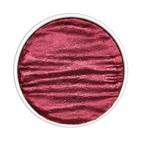 Röd - pärla ersättning. Coliro (Finetec)