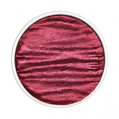 Recharge de perles Finetec - Rouge