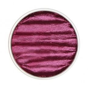 Recambio de perlas Finetec - Rojo Violáceo