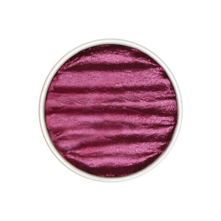 Rödviolett - pärla ersättning. Coliro (Finetec)