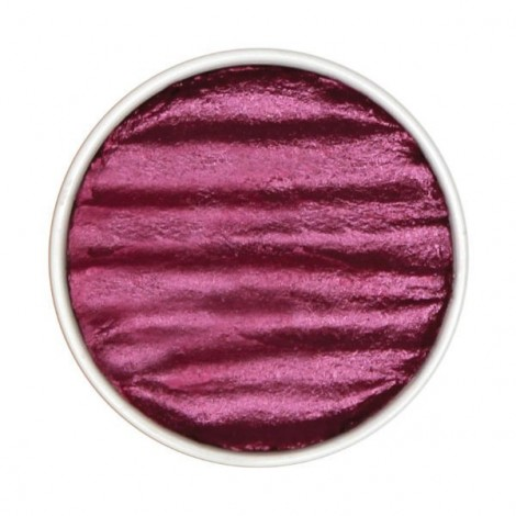 Rot Violett - Perle Ersatztinte. Coliro (Finetec)