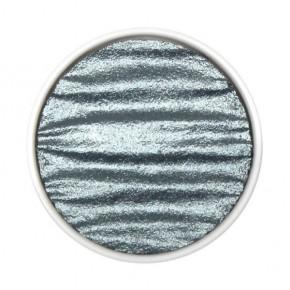 Blau Silbern - Perle Ersatztinte. Coliro (Finetec)