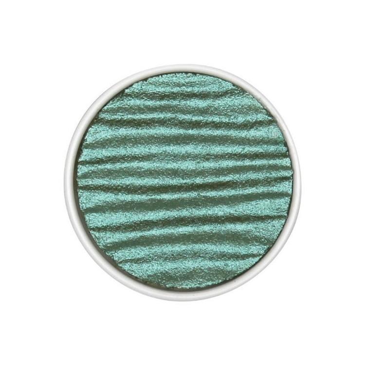 Finetec Perle Ersatztinte - Blau Grün