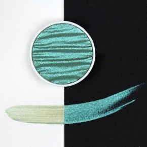 Finetec recarga perla - Verde Azul