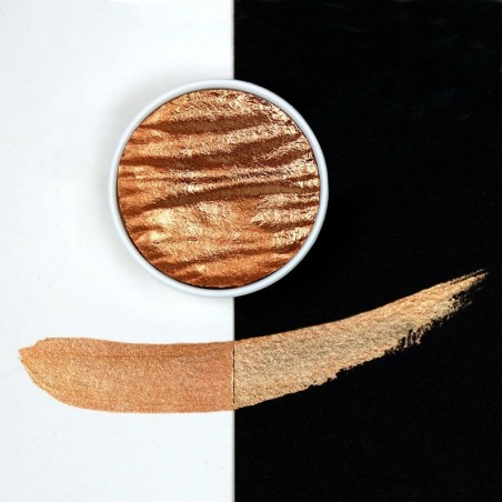 Bronze - Perle Ersatztinte. Coliro (Finetec)