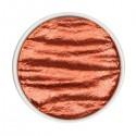 Finetec perle udskiftning. Rød Brun