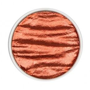 Finetec pärla ersättning - Rödbrun
