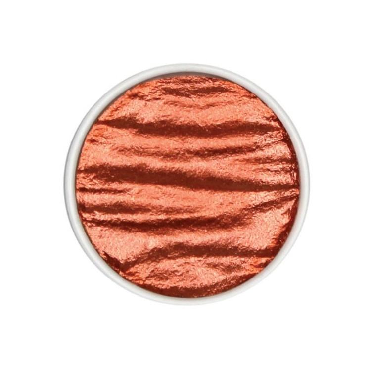 Recambio de perlas Finetec - Rojo Marrón