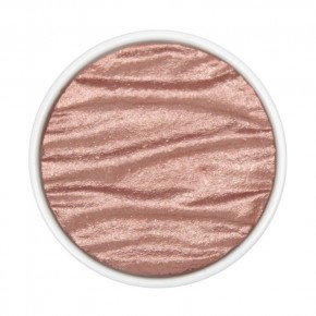 Rose Goud - parel vervanging. Coliro (Finetec)