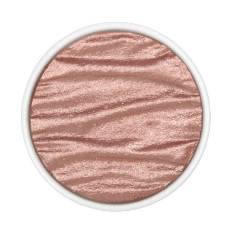 Rosa Guld - pärla ersättning. Coliro (Finetec)
