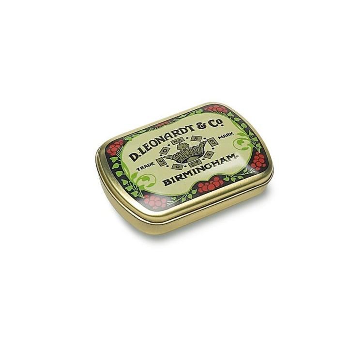 Nib storage tin