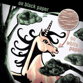 Finetec Pearl Refill - Unicorn