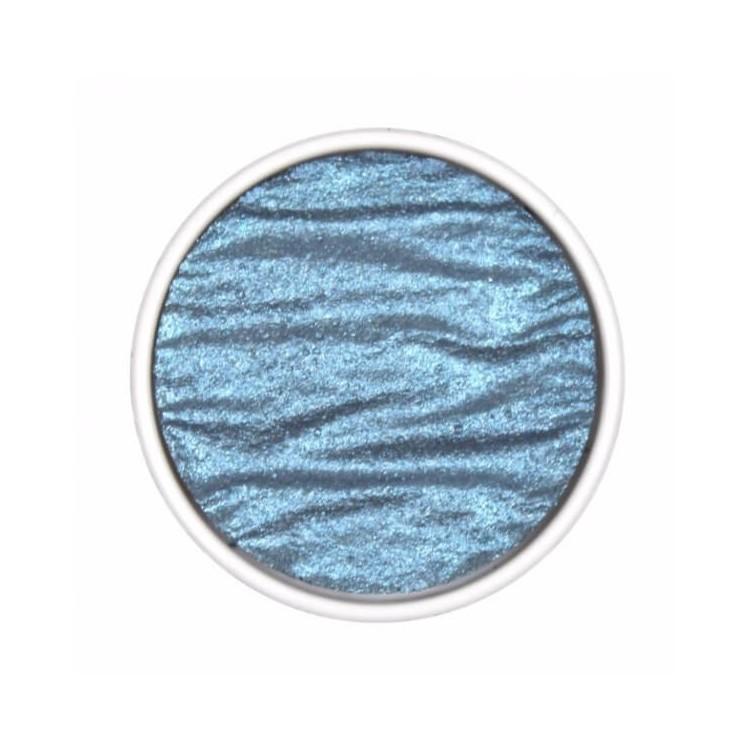 Finetec perle udskiftning. Himmelblå