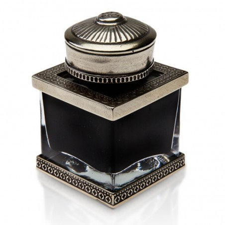Dogal Inkwell - Bronze