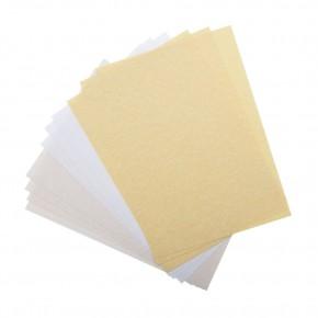 Carta pergamena di calligrafia