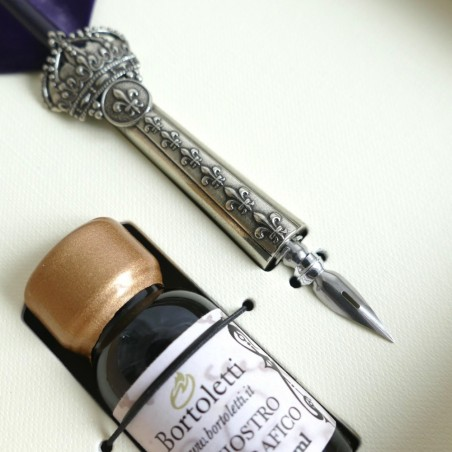 Crown Quill Writing Set