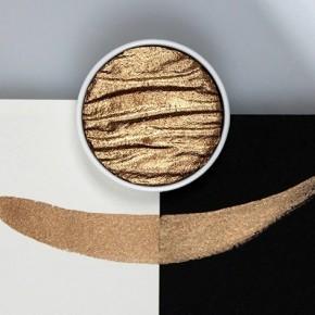 Valnöt - pärla ersättning. Coliro (Finetec)