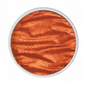 Indian Summer - pärla ersättning. Coliro (Finetec)