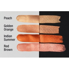 Indian Summer - parel vervanging. Coliro (Finetec)