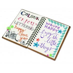 20 Callicreative Duo Tip