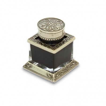 Square Inkwell