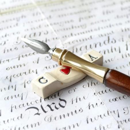 Basic Ceramic Pen Rest