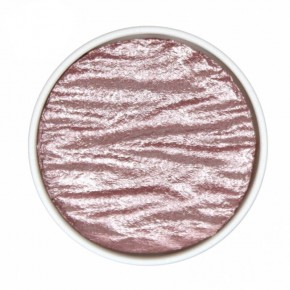 Metallic Rose - Pearl Refill. Coliro (Finetec)