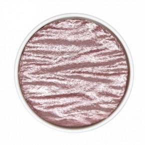 Metallic Rose - perla ricarica. Coliro (Finetec)