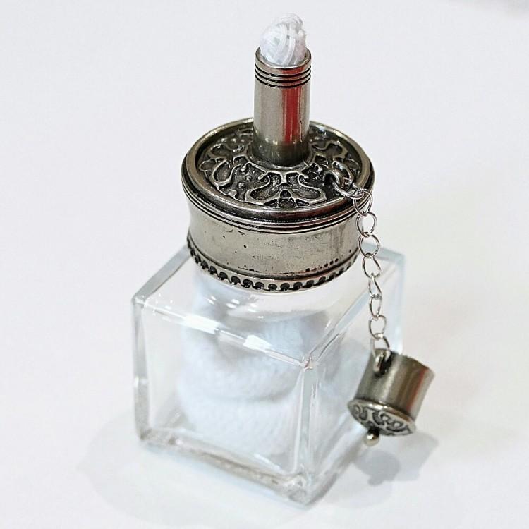 Sealing Wax Heater - Square