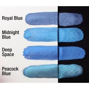 Royal Blue - parel vervanging. Coliro (Finetec)