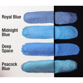 Royal Blue - Perle Ersatztinte. Coliro (Finetec)