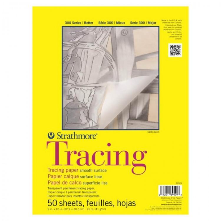 Strathmore - Transparentpapier