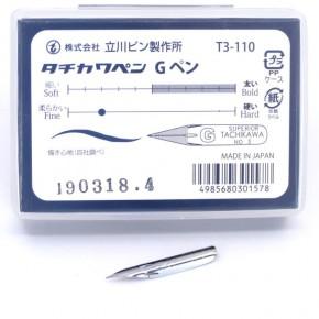 Tachikawa G nib