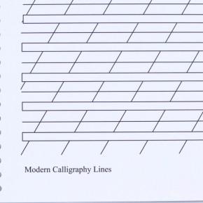 Acquistare Libretto di calligrafia moderna | Calligraphy Arts