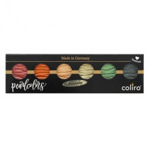 Coliro Pearlcolors - Autumn