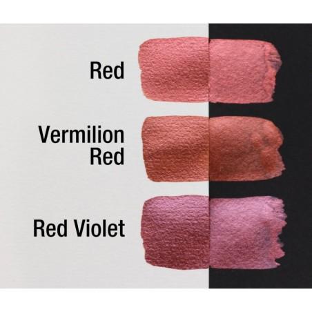 Vermilion - Pearl Refill. Coliro (Finetec)