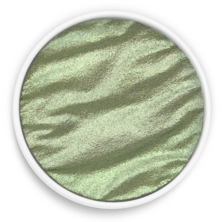 Pistachio - pärla ersättning. Coliro (Finetec)