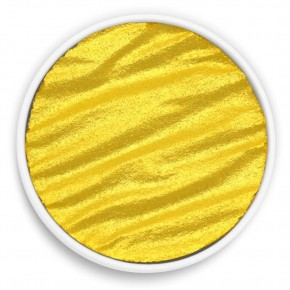 Vibrant Yellow - parel vervanging. Coliro (Finetec)