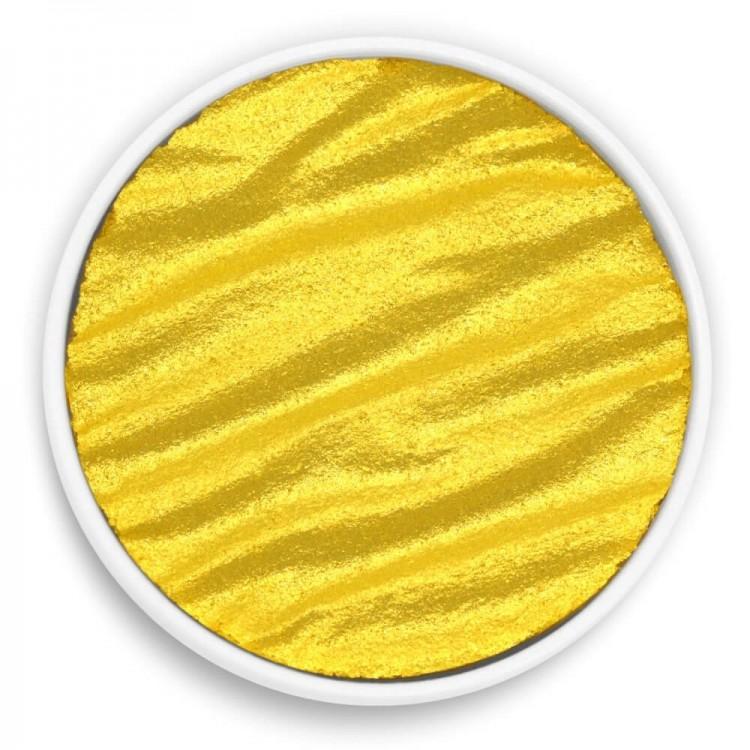Vibrant Yellow - Perle Ersatztinte. Coliro (Finetec)