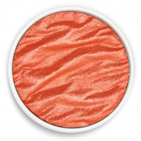 Vibrant Orange - parel vervanging. Coliro (Finetec)