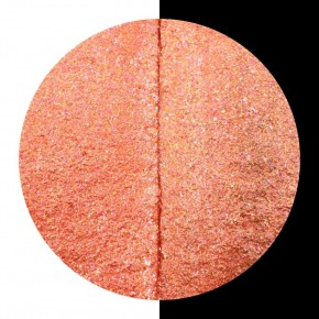Vibrant Orange - pärla ersättning. Coliro (Finetec)
