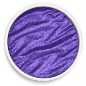 Vibrant Purple - helmi vaihto. Coliro (Finetec)